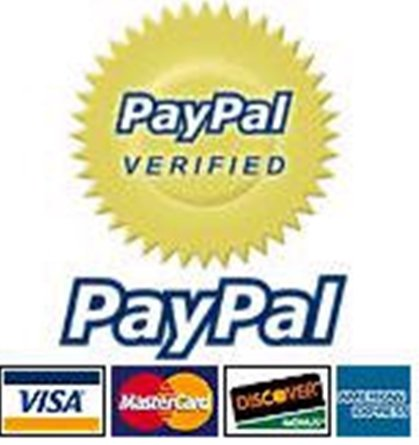 Church Choir Music is PayPal Verified!