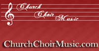 Church Choir Music Home