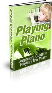 Beginners Guide To Playing the Piano