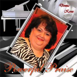 Donna Kerns - Powerful Praise