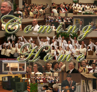 Concord Baptist Church - Coming Home
